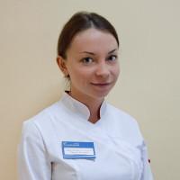 Смагина Екатерина Александровна
