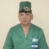 Анохин Сергей Александрович