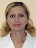 Бирюкова Ирина Валерьевна