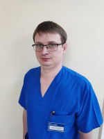 Бирюков Дмитрий Сергеевич