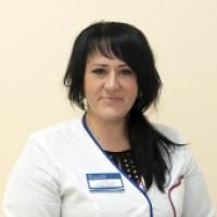 Бочкова Анастасия Сергеевна