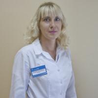 Бондарева Ольга Сергеевна