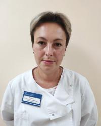 Боженова Лариса Владимировна