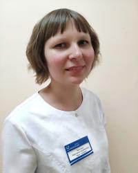 Бугулова Маргарита Аланбековна