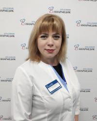 Бурдасова Ольга Александровна