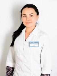 Бушкова Наталья Валерьевна