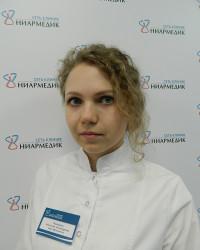Чернышева Анастасия Александровна