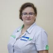 Давыдова Анастасия Борисовна