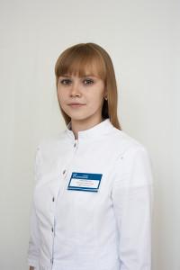 Акимова Оксана Генриховна