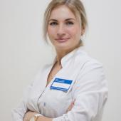 Еланская Виктория Викторовна