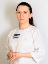 Фатьянова Ольга Андреевна