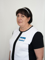 Федосова Елена Владимировна