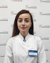 Фирсова Татьяна Сергеевна