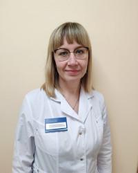 Фролова Ирина Валерьевна