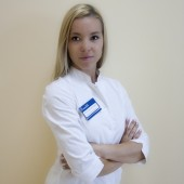 Гусарова Дарья Александровна