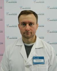 Хабибуллин Вадим Владимирович