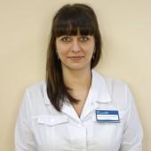Жукова Елена Александровна