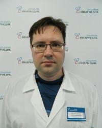 Кабочкин Андрей Александрович