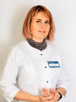 Кабочкина Лилия Юрьевна