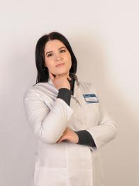 Кайдакова Екатерина Юрьевна