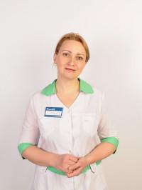 Комратова Анна Валерьевна