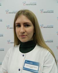 Конькова Екатерина Юрьевна