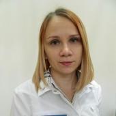 Копылова Ирина Валерьевна