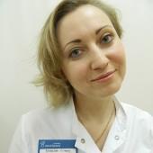 Копылова Валерия Владимировна