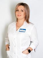 Котикова Екатерина Вячеславовна