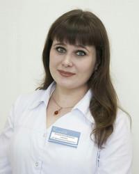 Кузнецова Алина Валерьевна