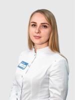 Лагутина Юлия Николаевна