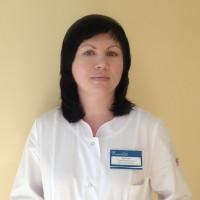 Лапатина Елена Михайловна