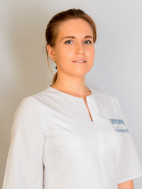 Литвинова Мария Викторовна