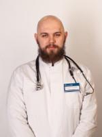 Лысиков Егор Игоревич