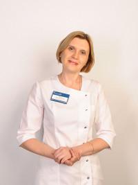Маркина Оксана Витальевна