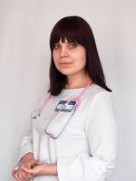 Матвеева Наталья Николаевна