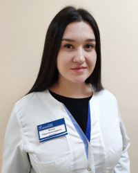 Митина Мария Александровна