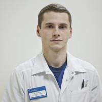Молодцов Максим Валерьевич