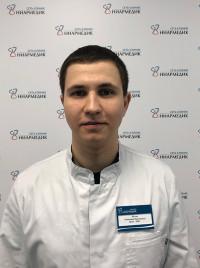 Мотин Александр Викторович