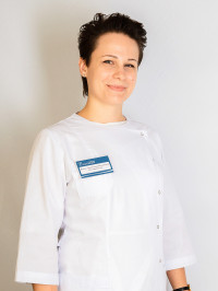 Некрасова Полина Витальевна