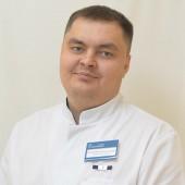 Палий Илья Вячеславович
