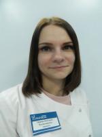 Панова Виктория Владимировна