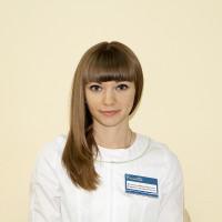 Астафурова Ирина Сергеевна