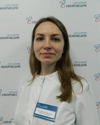 Помогайбо Елена Николаевна