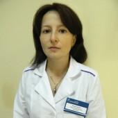 Прошлякова Ольга Геннадьевна