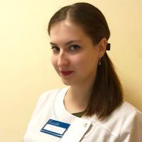 Пустынкина Юлия Анатольевна
