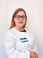 Ратникова Екатерина Викторовна