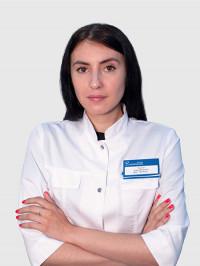 Рыкова Дарья Игоревна