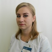 Рожкова Ирина Павловна