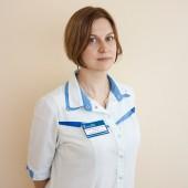 Сауриди Ирина Александровна